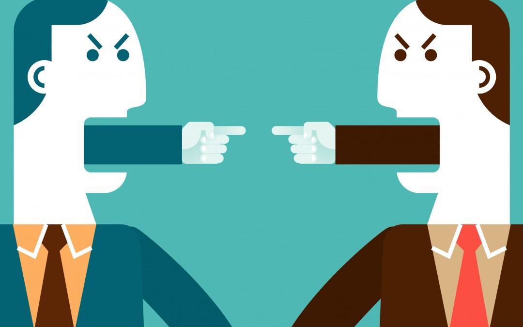 Vivate sovittelijana työyhteisön ristiriidoissa